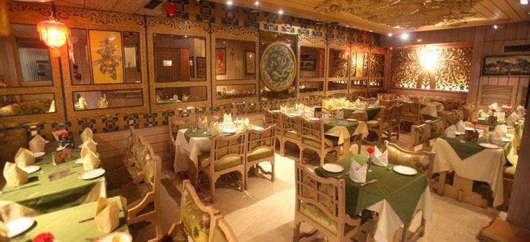 laxmi restaurant menu